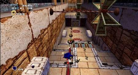 Sonic Adventure 2 3