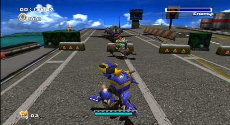 Sonic Adventure 2 4
