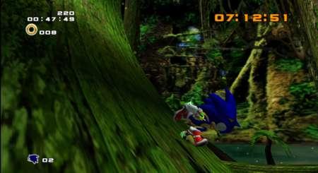 Sonic Adventure 2 5