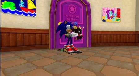 Sonic Adventure 2 8