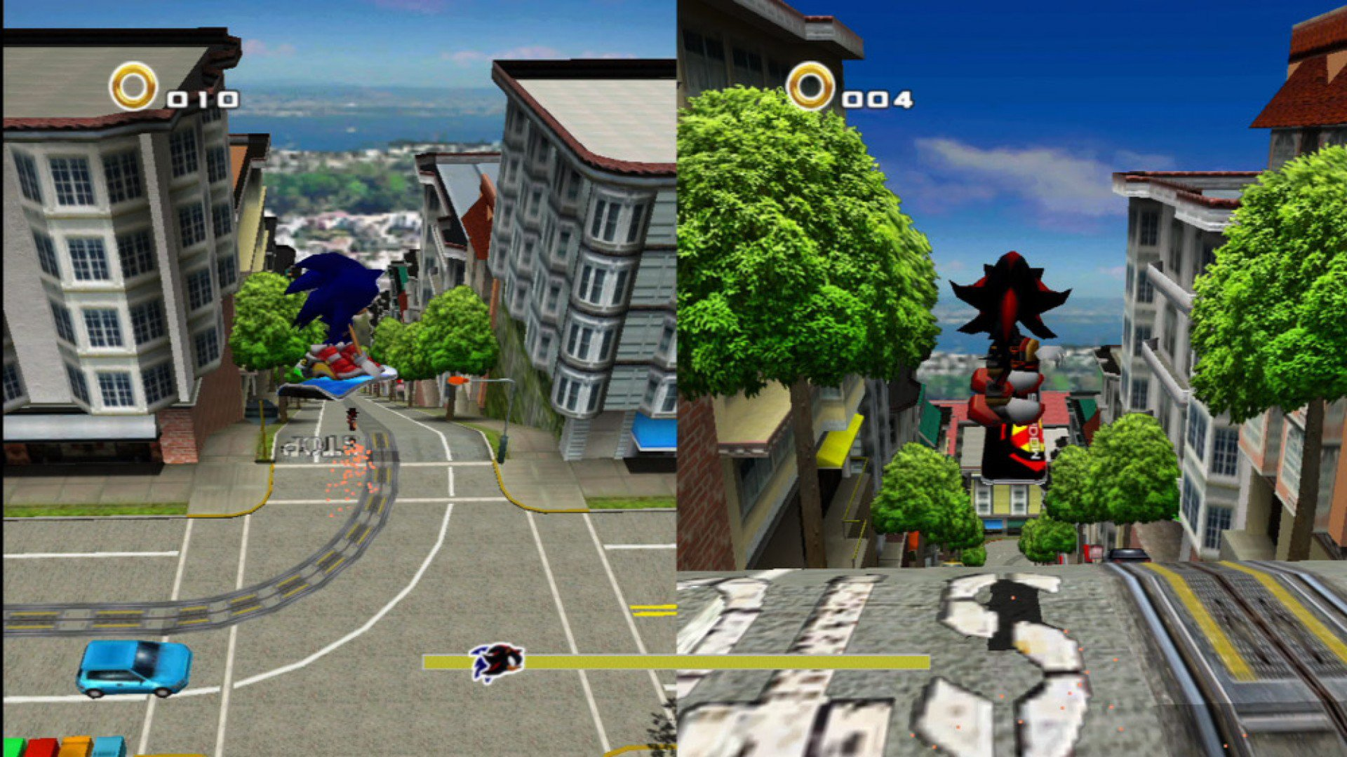 Sonic Adventure 2 9