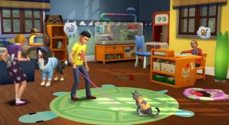 The Sims 4 Můj první mazlíček 3