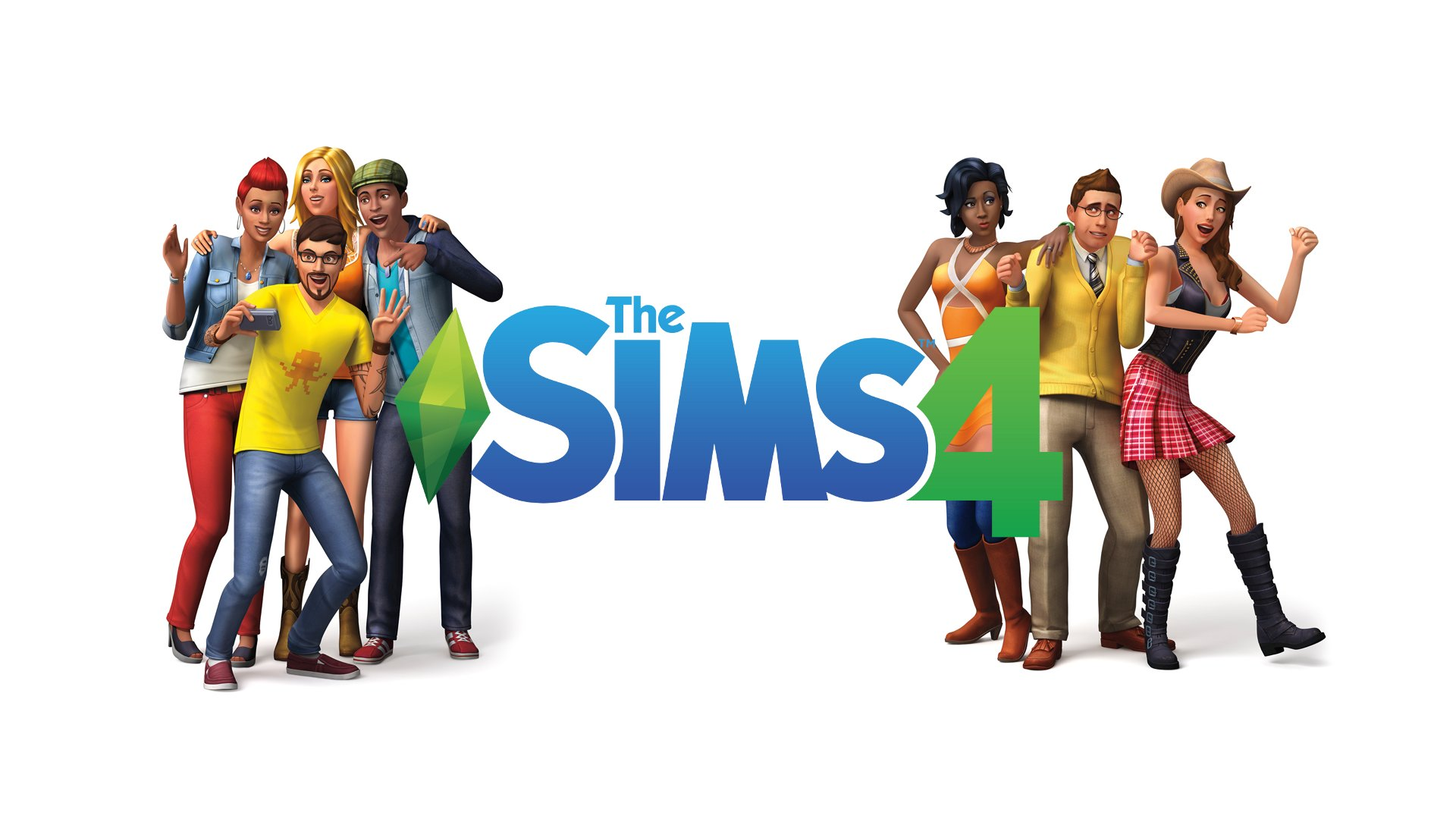 The Sims 4 Xbox One 2