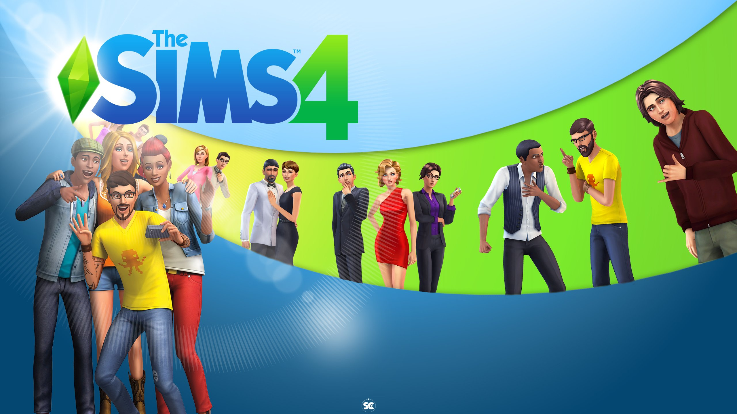 The Sims 4 Xbox One 3