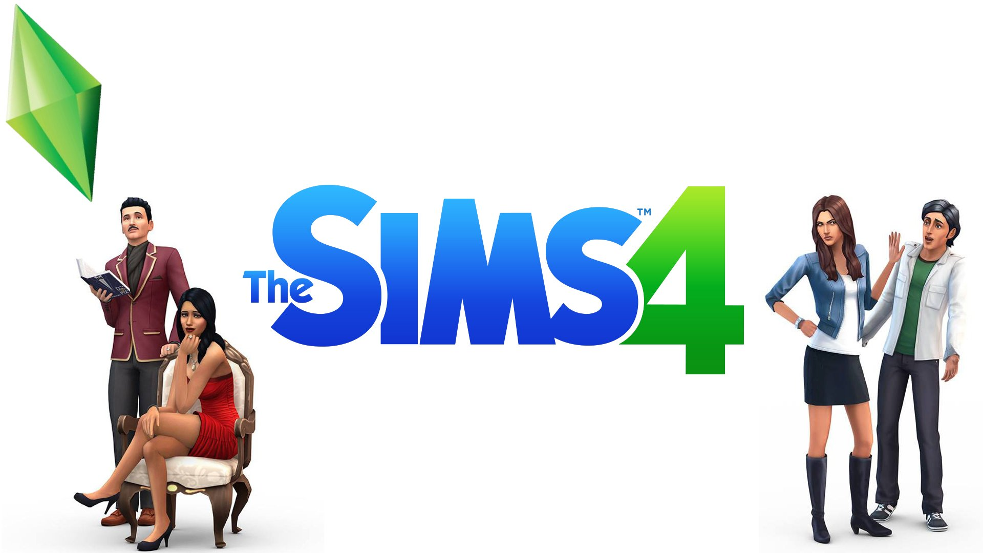 The Sims 4 Xbox One 5