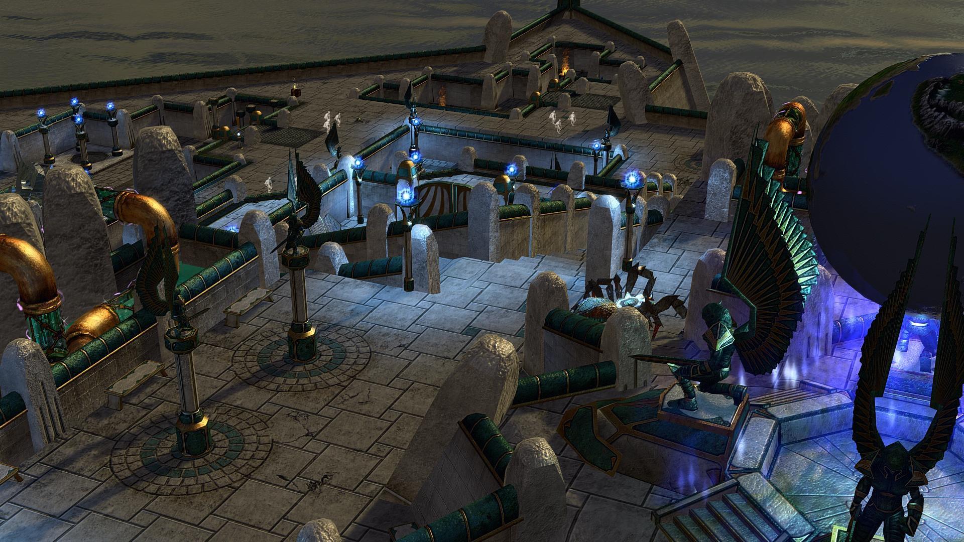 Spellforce 2 Anniversary Edition 5