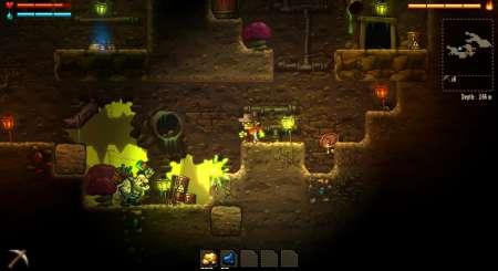 SteamWorld Dig 7