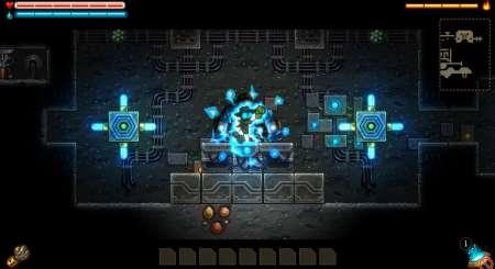 SteamWorld Dig 8