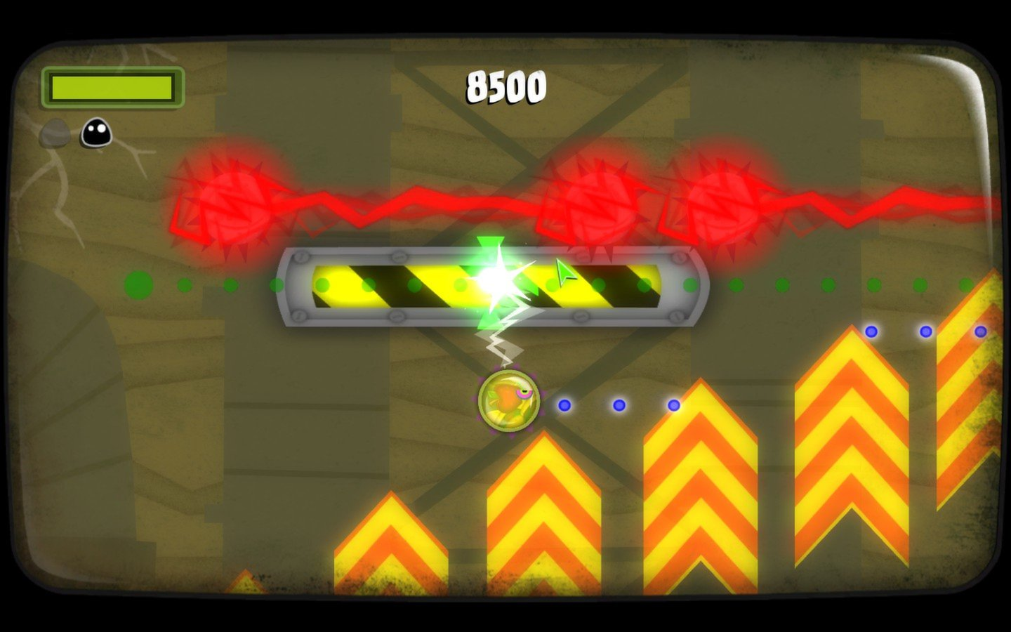 Tales From Space Mutant Blobs Attack 4