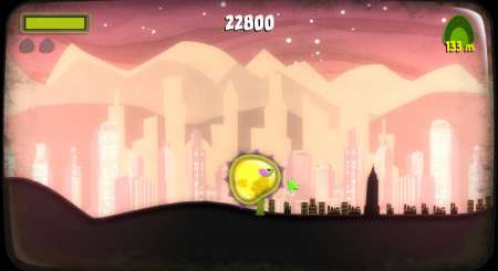 Tales From Space Mutant Blobs Attack 10
