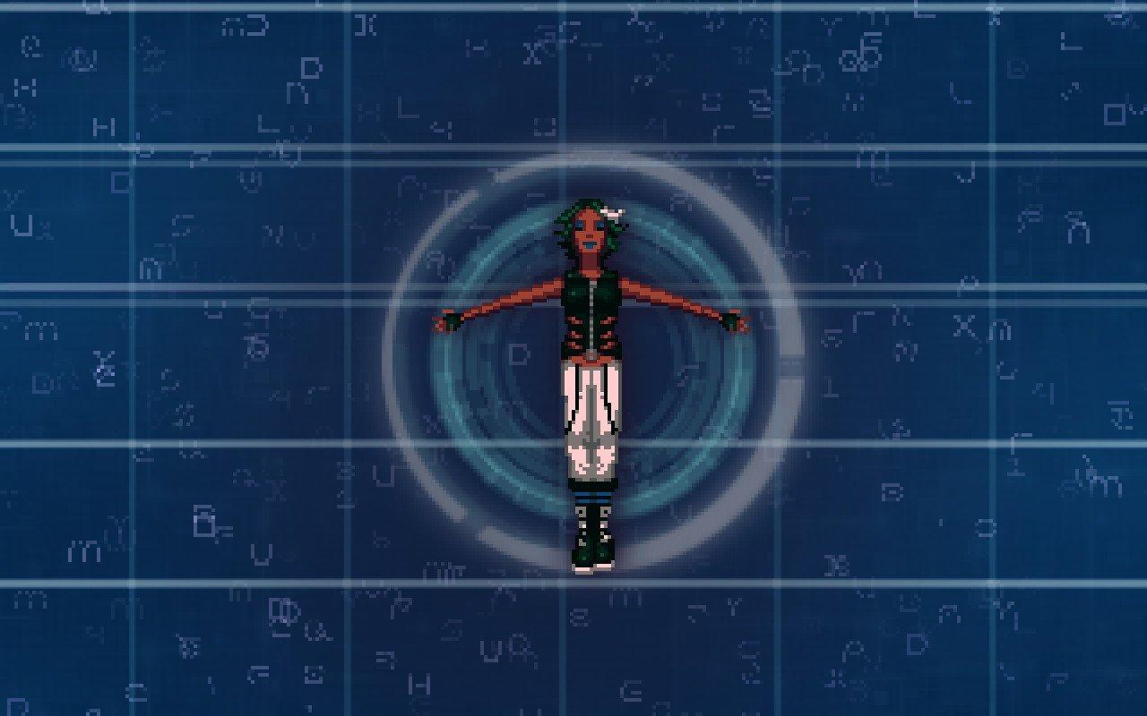 Technobabylon 7