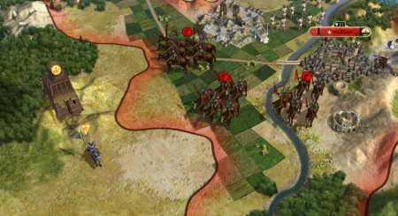 Civilization V GOTY Edition 1552