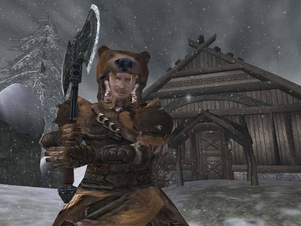 The Elder Scrolls III Morrowind Game of the Year Edition 11