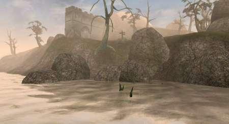 The Elder Scrolls III Morrowind Game of the Year Edition 3