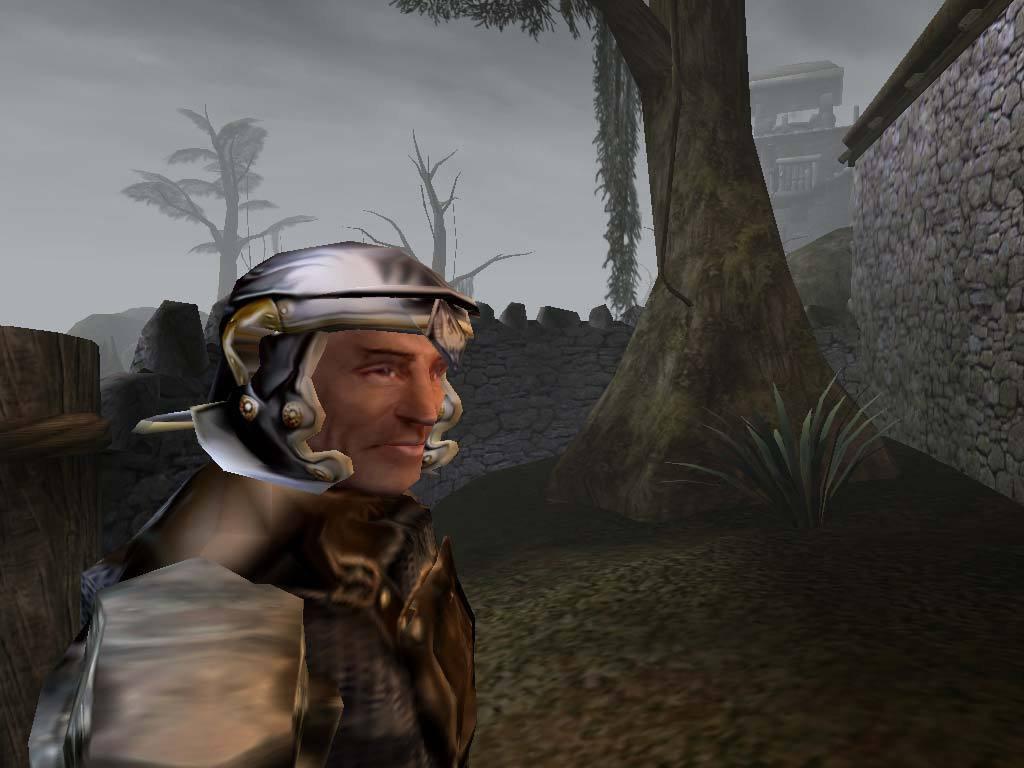 The Elder Scrolls III Morrowind Game of the Year Edition 8