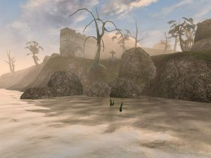 The Elder Scrolls III Morrowind Game of the Year E - náhled