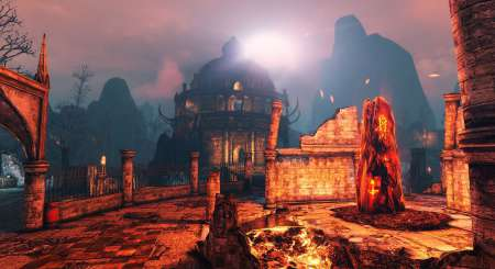 The Haunted Hells Reach 1