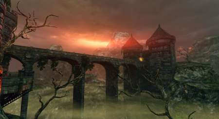 The Haunted Hells Reach 7