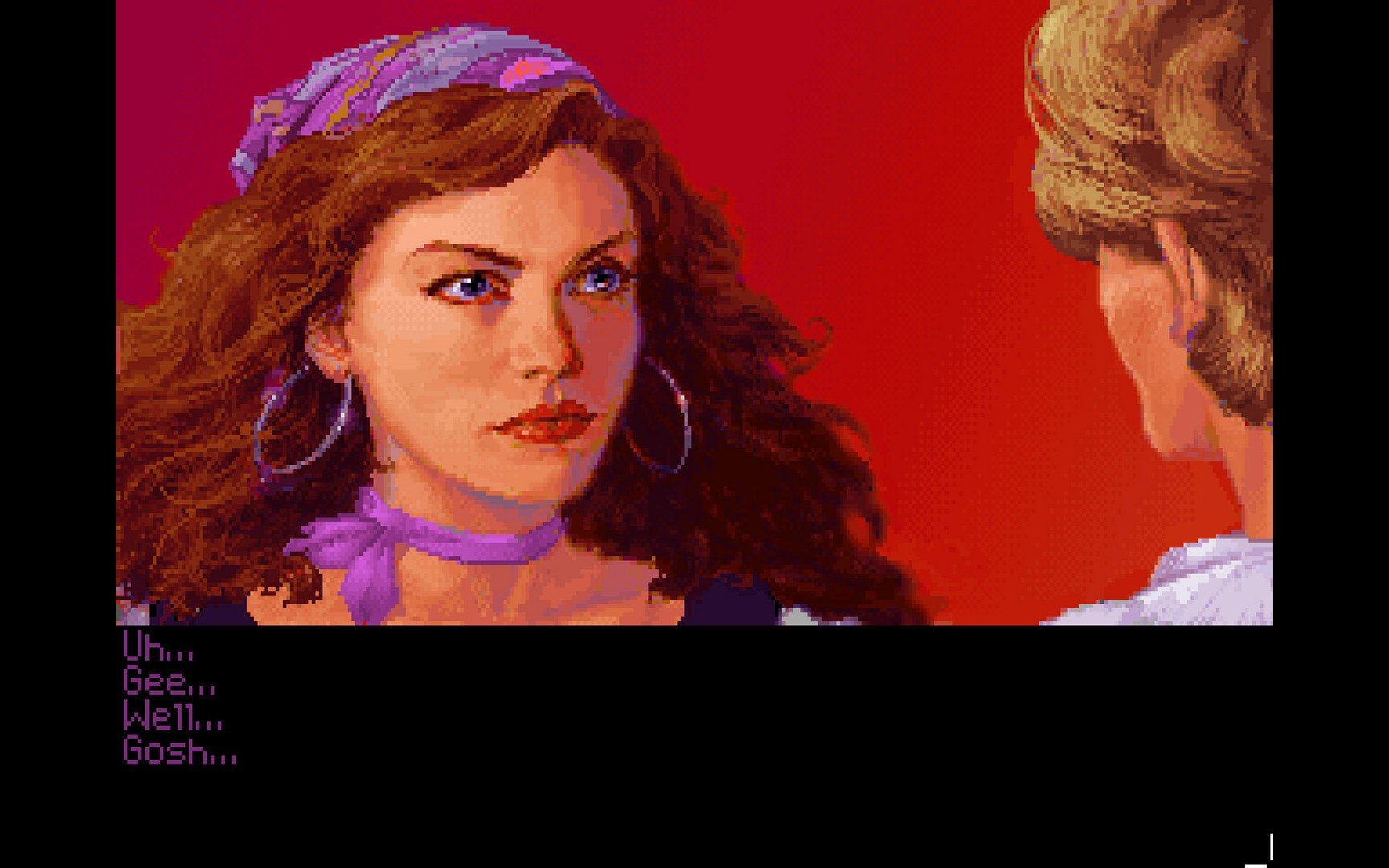 The Secret of Monkey Island Special Edition 10