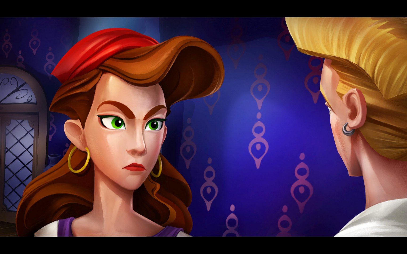 The Secret of Monkey Island Special Edition 11