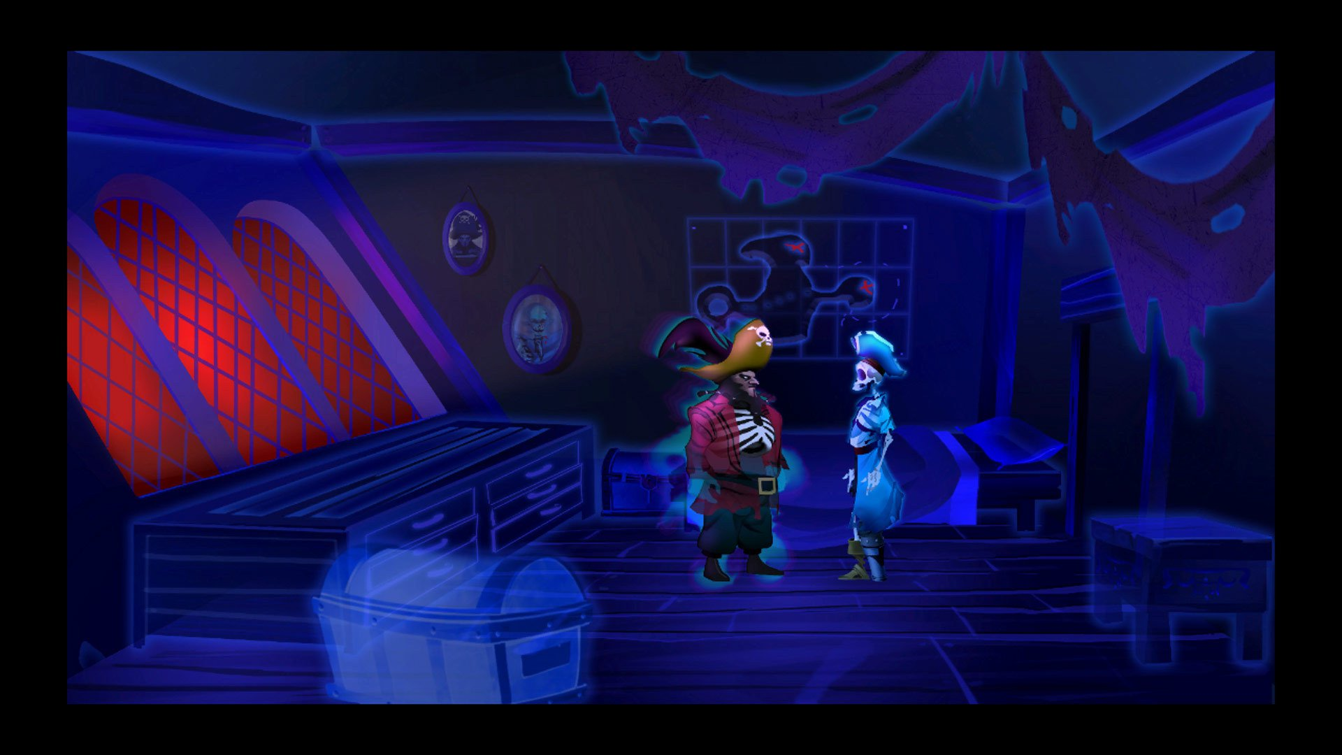 The Secret of Monkey Island Special Edition 12