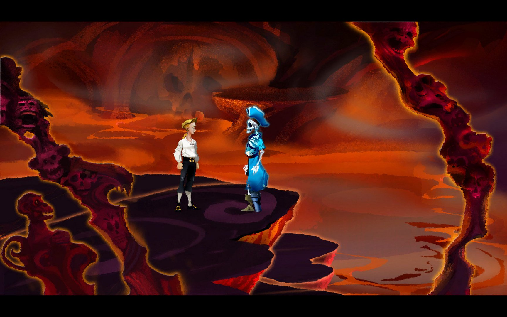 The Secret of Monkey Island Special Edition 14