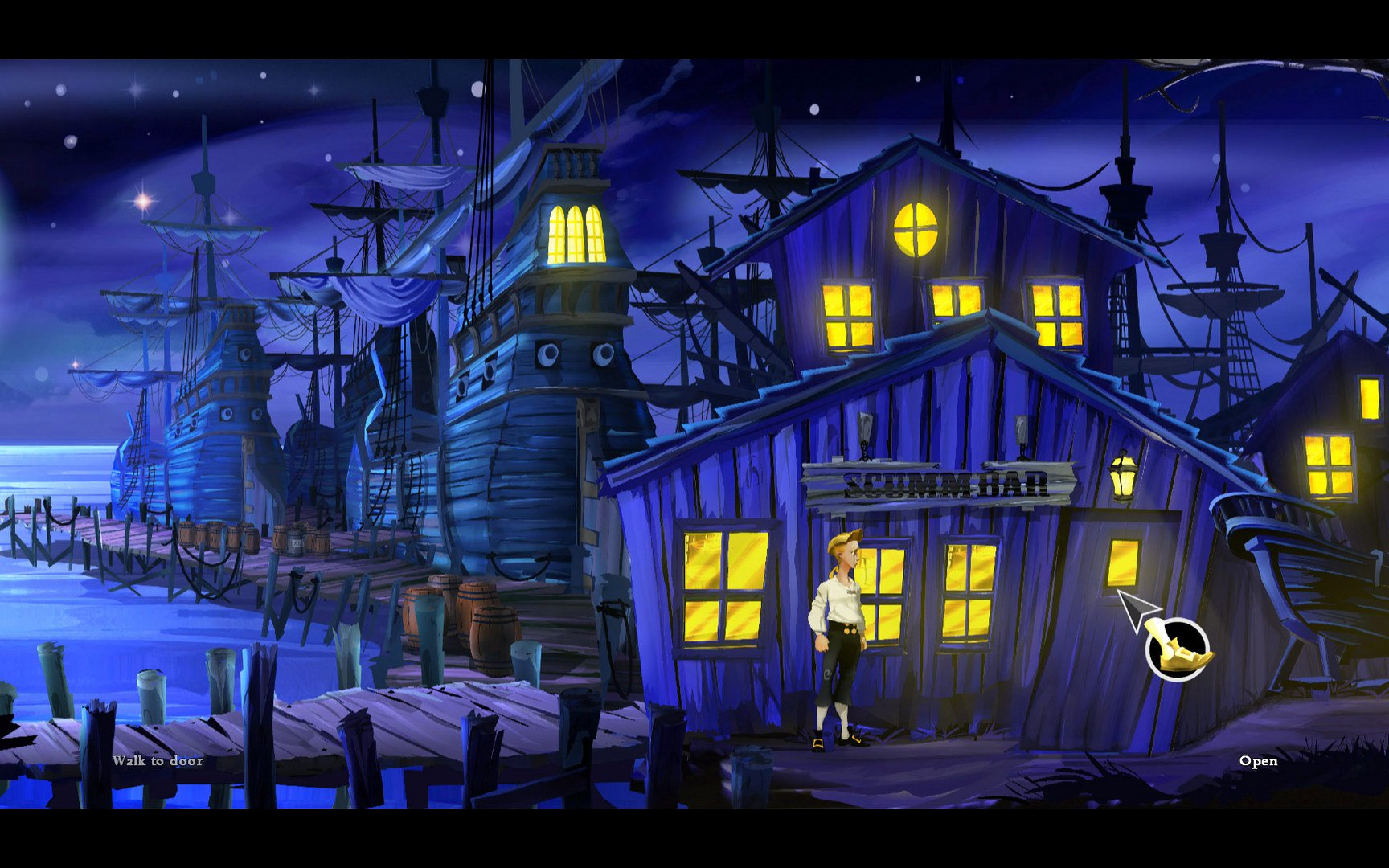 The Secret of Monkey Island Special Edition 18