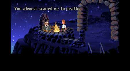 The Secret of Monkey Island Special Edition 17