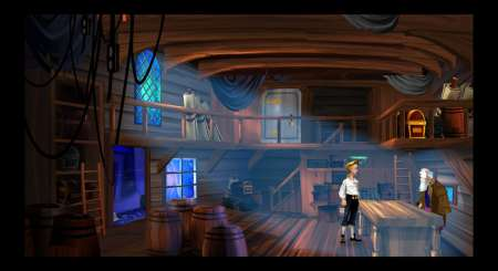 The Secret of Monkey Island Special Edition 3