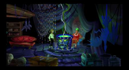 The Secret of Monkey Island Special Edition 4