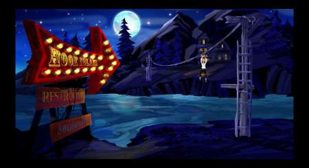 The Secret of Monkey Island Special Edition 5
