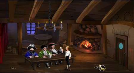 The Secret of Monkey Island Special Edition 7