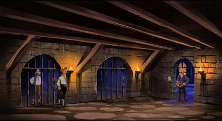 The Secret of Monkey Island Special Edition 8
