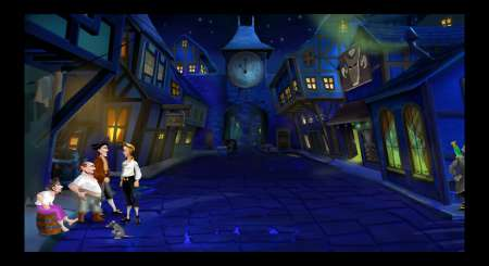 The Secret of Monkey Island Special Edition 9