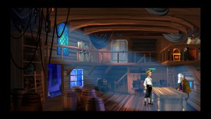 The Secret of Monkey Island Special Edition - náhled