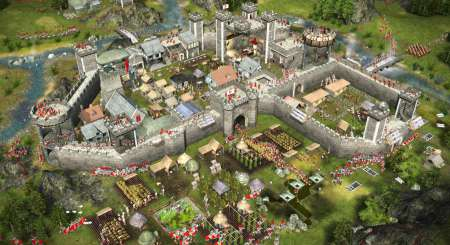 Stronghold Collection 1