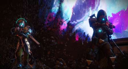Destiny 2 Expansion 2 Warmind 8.5 1