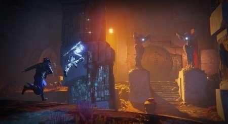 Destiny 2 Expansion 2 Warmind 8.5 4