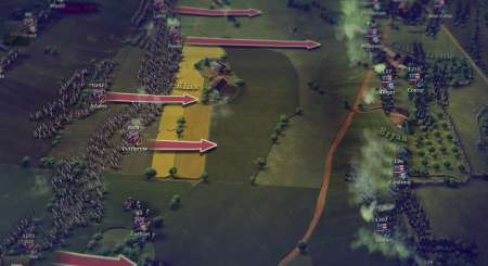 Ultimate General Gettysburg 1