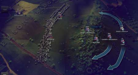 Ultimate General Gettysburg 10