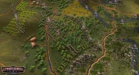 Ultimate General Gettysburg 13