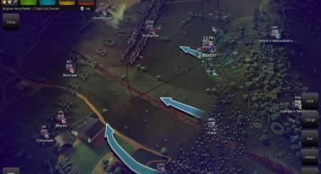 Ultimate General Gettysburg 2