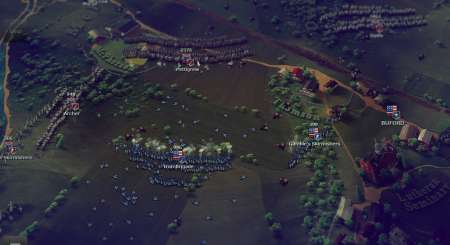 Ultimate General Gettysburg 3