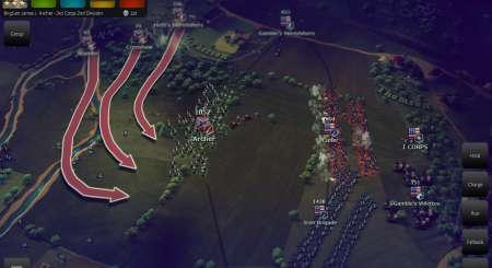 Ultimate General Gettysburg 7