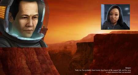 Waking Mars 4
