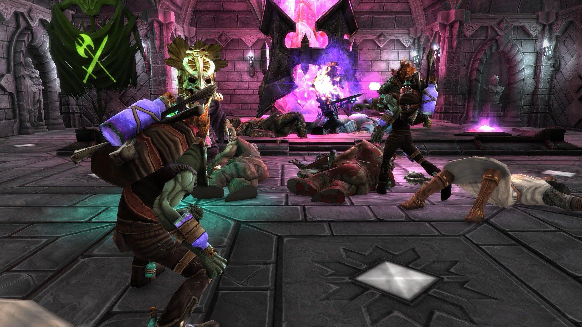 War for the Overworld 13