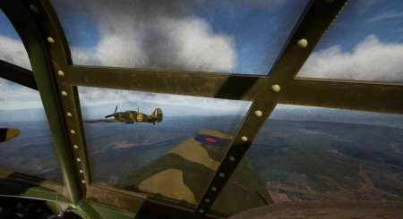 303 Squadron Battle of Britain 12