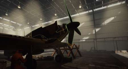 303 Squadron Battle of Britain 14