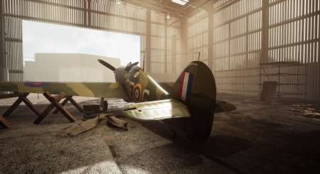 303 Squadron Battle of Britain 21