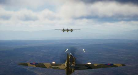 303 Squadron Battle of Britain 3